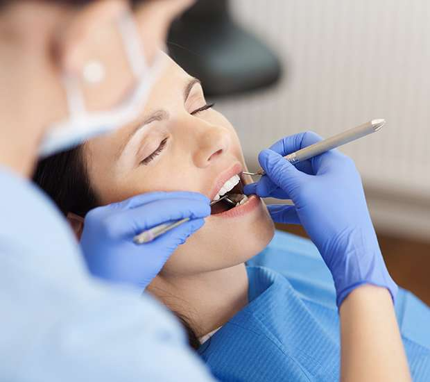 Los Alamitos Dental Restorations